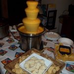 Cheese Fountain Rentals