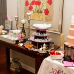 candy tables weddings